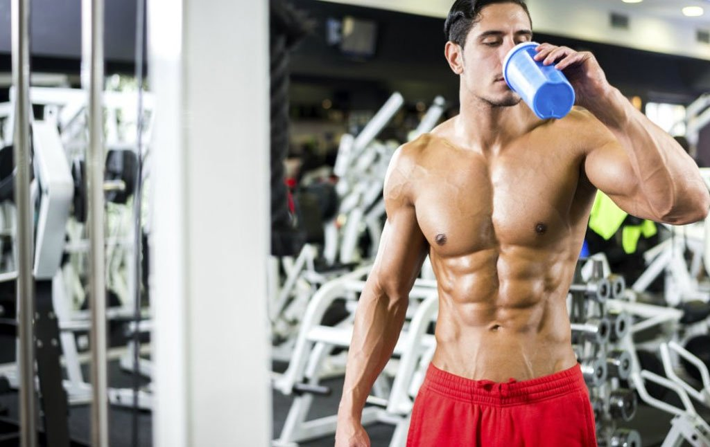 all about whey protien